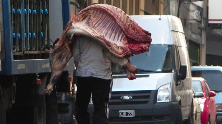 El Gobierno creó un registro de exportación de carnes para bajar el precio