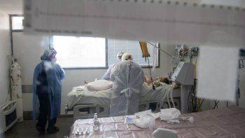 advierten que la llegada del frio puede generar un nuevo aumento de casos de coronavirus
