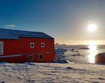 Antártida 2021: el personal viajará sin sus familias para evitar la propagación del Covid-19