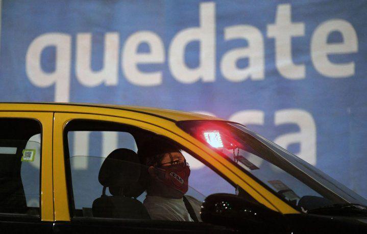 Coronavirus en Argentina: informe matutino del 12 de julio
