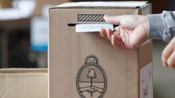 boletin oficial: el gobierno constituyo el comando general electoral