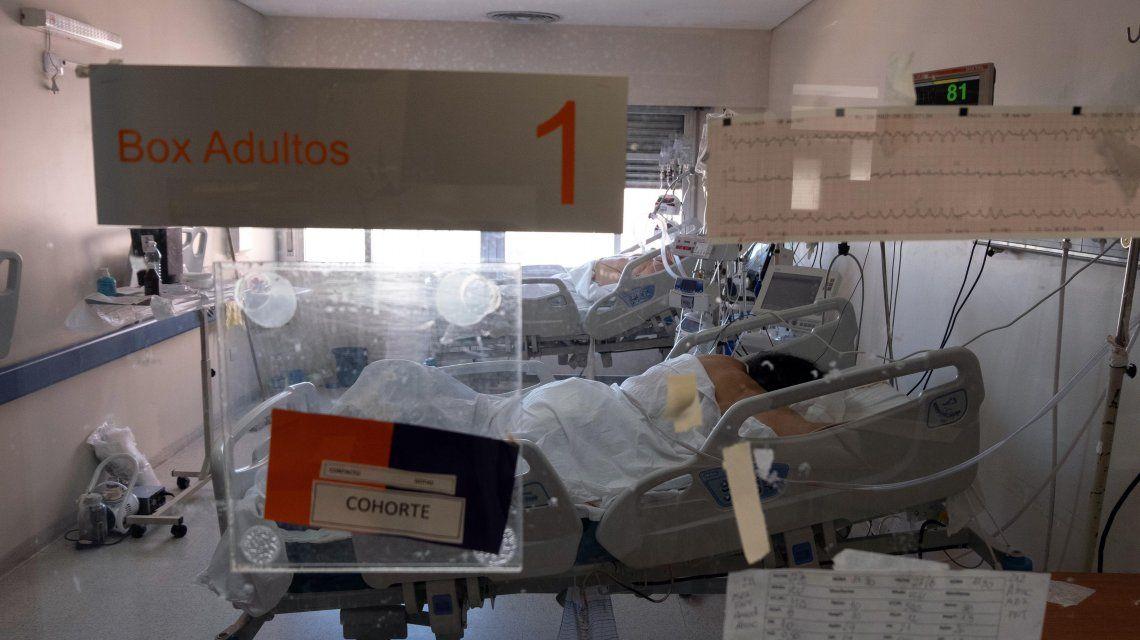 Coronavirus en Argentina: 159 muertes y 6.057 nuevos contagios en las últimas 24 horas
