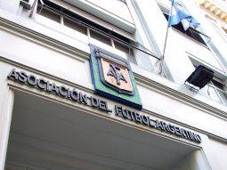 Allanan la sede de la AFA en una causa por presunta defraudación y lavado de dinero