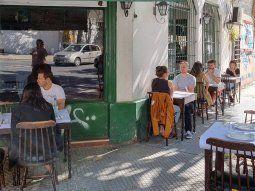 Dos restaurantes en un mismo local, la solución a los costos de alquiler y restricciones horarias