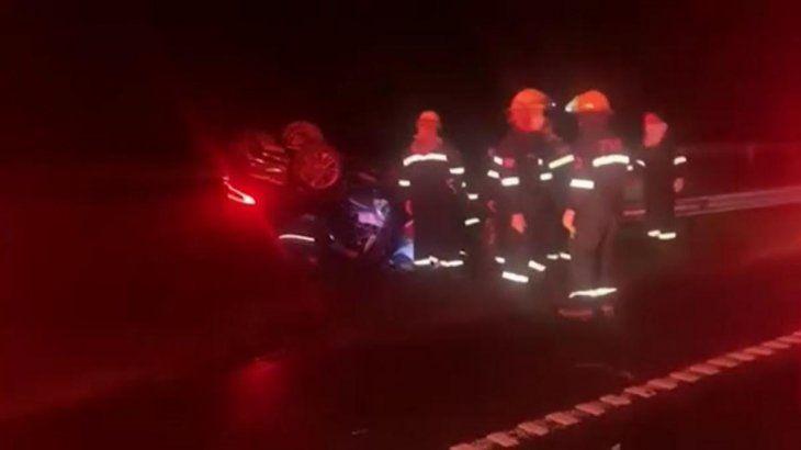 La Junta de Seguridad en el Transporte investiga las causas del accidente en el que murió Meoni