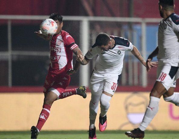 Independiente empató sin goles con Uniíon en Santa Fe