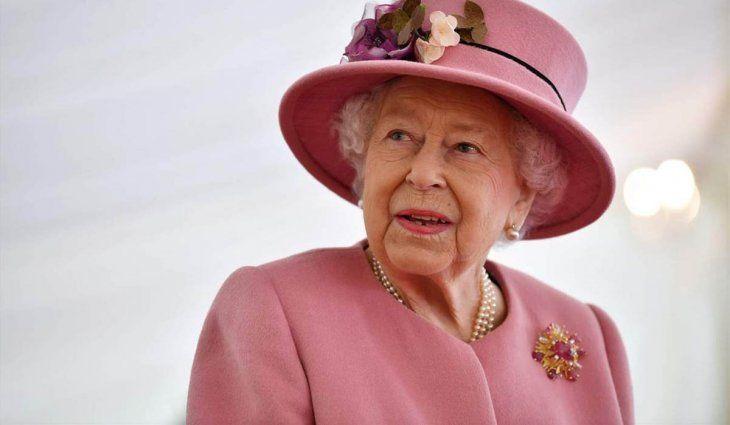 Reino Unido: de luto, Isabel II cumplió 95 años