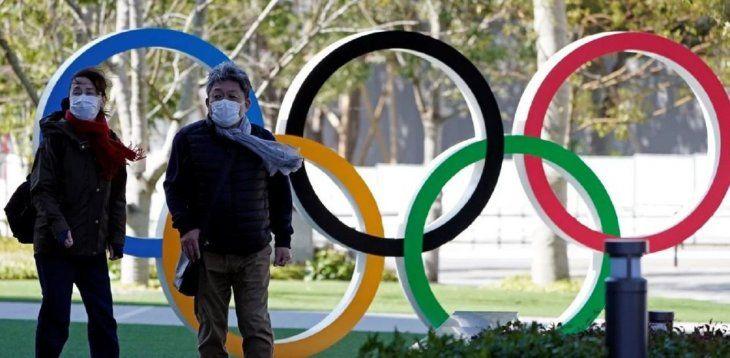 ¿Se podrán realizar los Juegos Olímpicos en Japón?