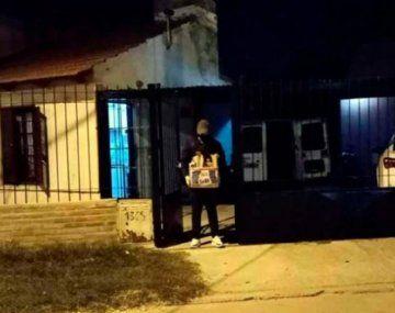 San Luis: acusan a un policía de violar a su hija y grabarla con el celular