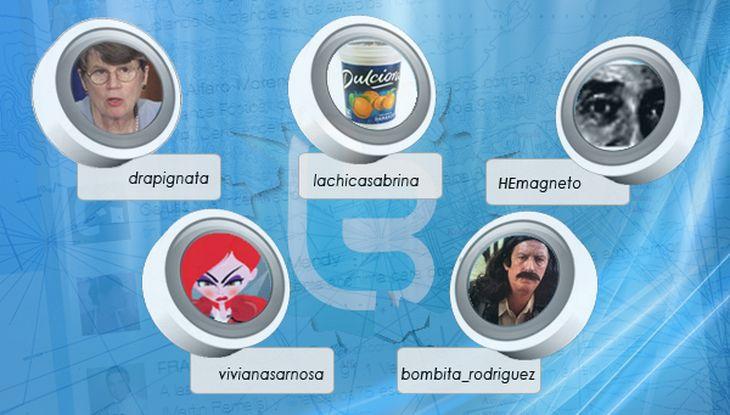 Personajes-twitter