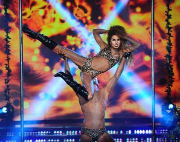 El peor momento de Flor Peña en Showmatch: Pesaba 46kg; deseé morir