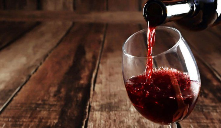 El consumo de vino aumentó notablemente durante la pandemia