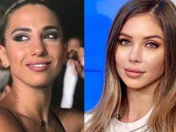 Cinthia Fernández vs Romina Malaspina: Tenés más puntos que una manta de crochet