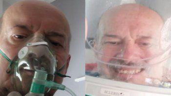 fiebre, temblores interminables, frio: el crudo relato de un diputado con coronavirus