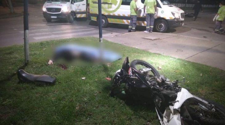 Reclamaban justicia por una familiar muerto en un accidente de transito y la imputada les impuso un buzón legal