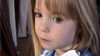 Madeleine McCann desapareció poco antes de cumplir 4 años. Hoy tendría 18.