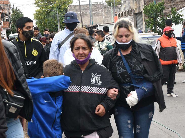 Maia Beloso: más de 700 policías y helicópteros la buscan en el oeste del Conurbano