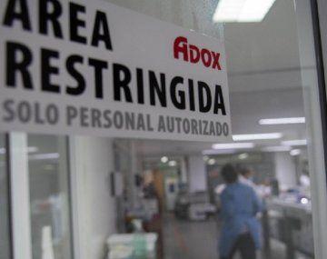 Córdoba con Código Rojo: tiene más del 85% de camas de terapia intensiva ocupadas
