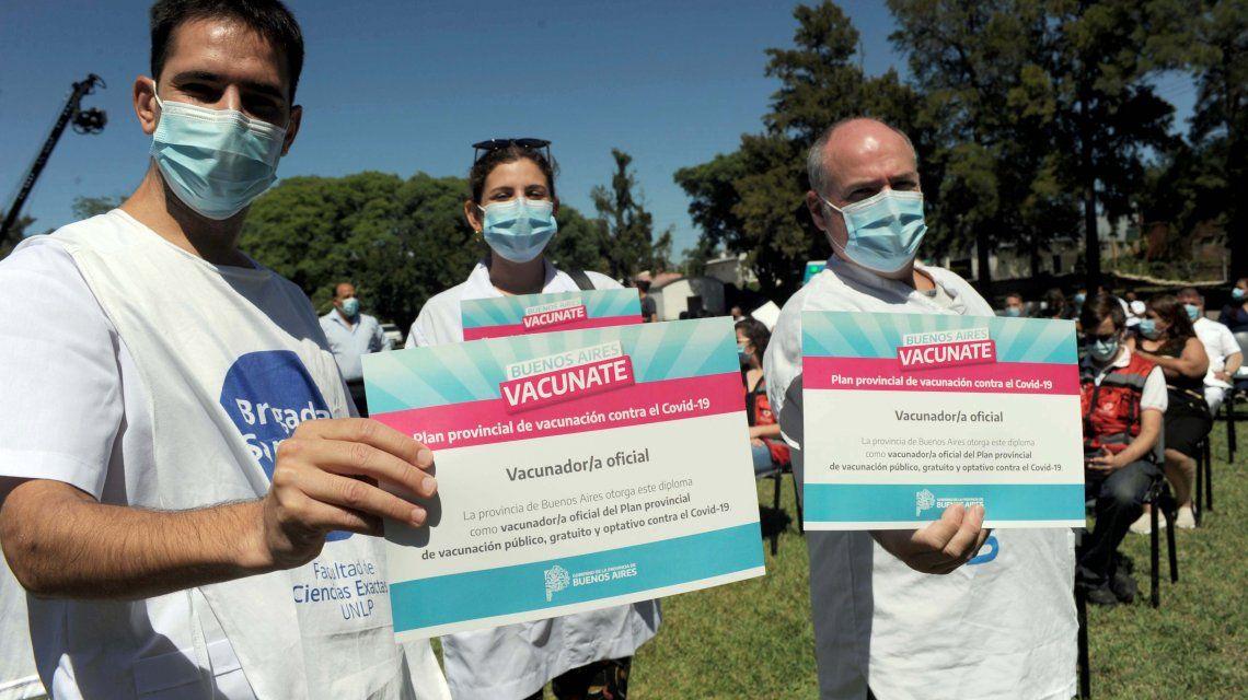 Coronavirus en Argentina: 285 muertos y 8.374 nuevos contagios en las últimas 24 horas