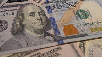 A cuánto está el dólar blue este jueves 29 de julio