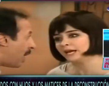 La deconstrucción del humor: el informe de Sobredosis de TV sobre Érica Rivas