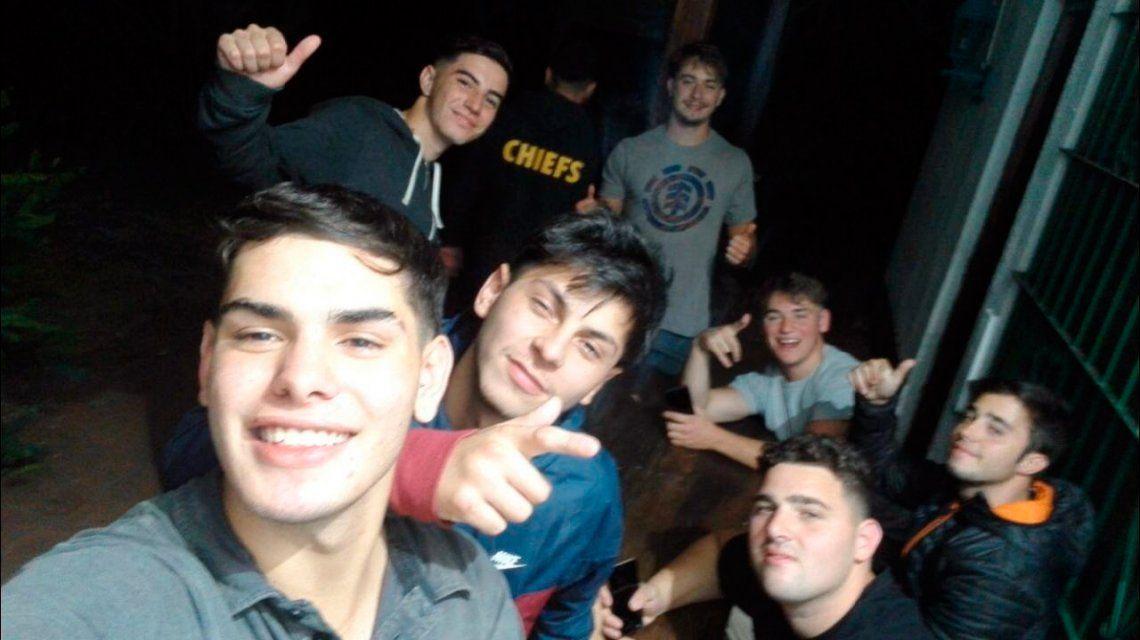 Crimen de Fernando Báez Sosa: los rugbiers rechazaron el juicio por jurados