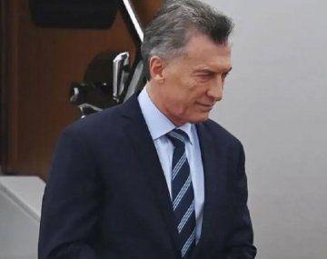 Macri anunció cuándo llega su libro a las librerías