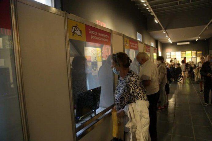Vacuna: Ciudad abre la inscripción para mayores de 60 años