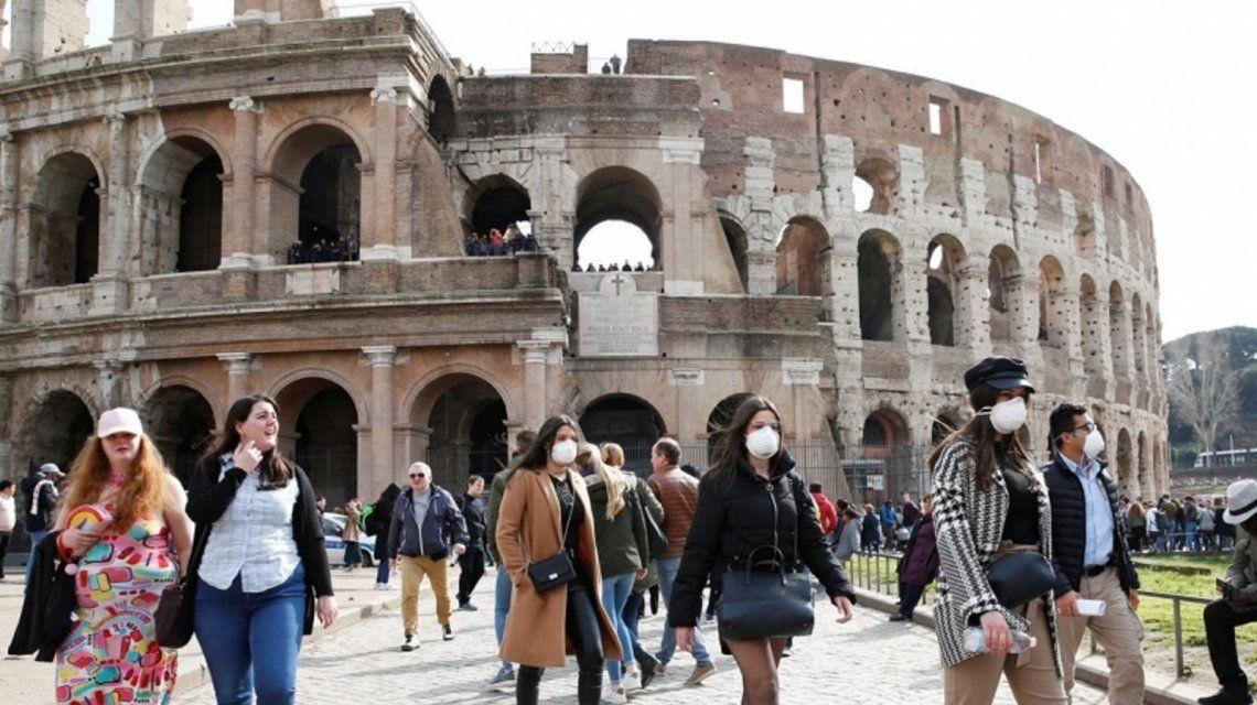 La OMS advierte que en Europa puede venir una «tercera ola» de coronavirus