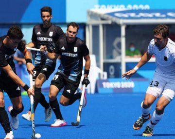 Juegos Olímpicos: Los Leones cayeron ante Alemania por los cuartos de final y quedaron eliminados