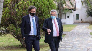 el gobierno ultima detalles para la ley pandemia