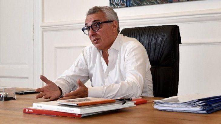 El intendente de Tigre confirmó que no hay más camas en su municipio
