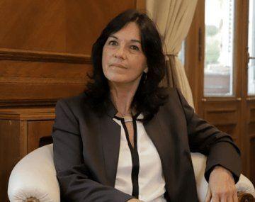 Vilma Ibarra: Vamos a hacer todas las presentaciones correspondientes en la Justicia