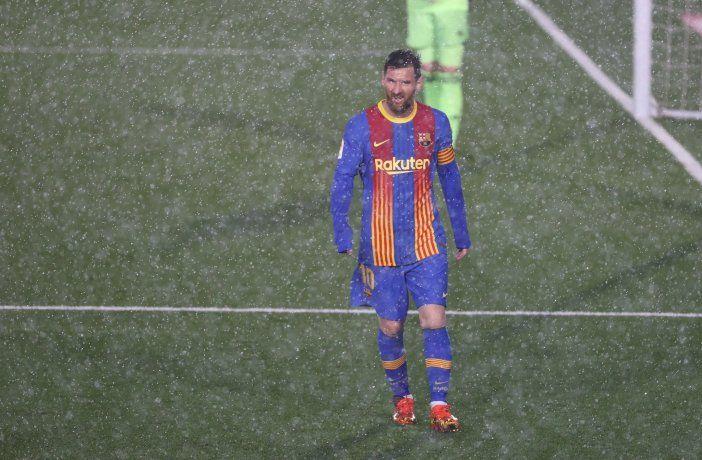 Lionel Messi viene de perder con su Barcelona El Clásico con Real Madrid y tiene su revancha en la final de la Copa del Rey ante Athletic Club de Bilbao: cómo verlo en vivo por Internet o televisión