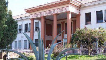Jujuy: denunciaron maltrato a una paciente en el hospital Pablo Soria