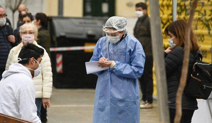 Coronavirus en Argentina: 35.468 casos y 695 muertos en las últimas 24 horas