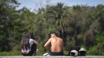 ¿Sigue la ola de calor? El pronóstico del tiempo para este jueves
