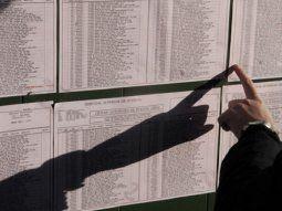 donde voto: como consultar el padron electoral