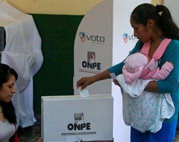 Exceptuaron del confinamiento a ciudadanos peruanos en la Argentina por las elecciones en el país vecino