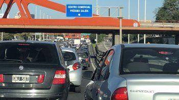 no habra controles vehiculares en territorio bonaerense entre las 6 y las 20