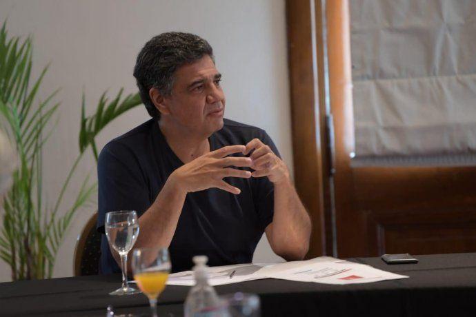 La Suprema Corte bonaerense resolverá sobre el pedido de Jorge Macri para habilitar las clases presenciales