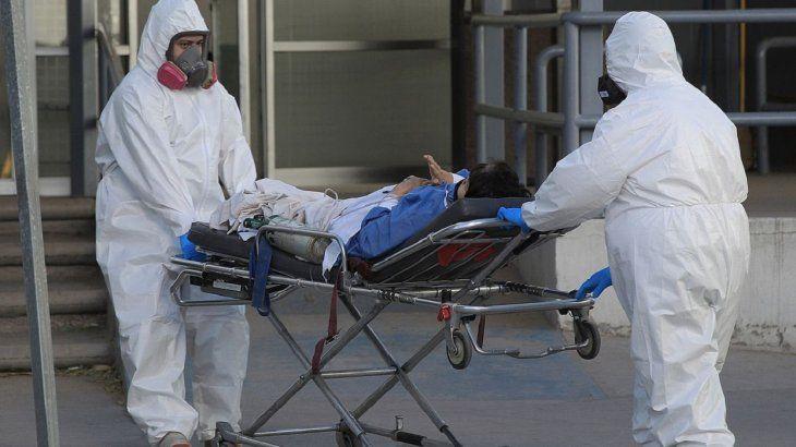 Coronavirus en Argentina:  28.175 casos y  638 muertos en las últimas 24 horas