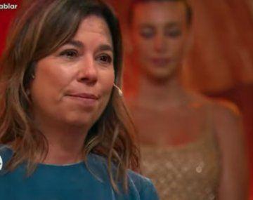 La emotiva despedida de María O´Donnell a su amiga en PH