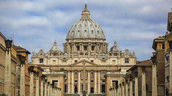 el vaticano respaldo a biden por apoyar la liberacion de las patentes de vacunas