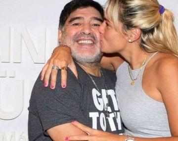 Aseguran que Rocío Oliva estaría protegiendo a Morla en la causa por la muerte de Maradona