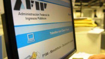 aporte solidario: habra fiscalizaciones integrales para eventuales evasores