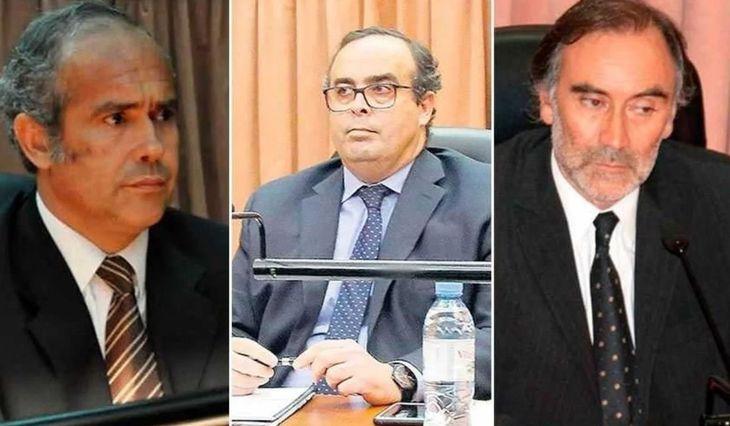 El procurador Eduardo Casal dictaminó a favor de los jueces trasladados por Mauricio Macri