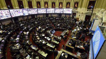 """El oficialismo trabaja contrarreloj para intentar sancionar este jueves la """"Ley Covid-19"""""""