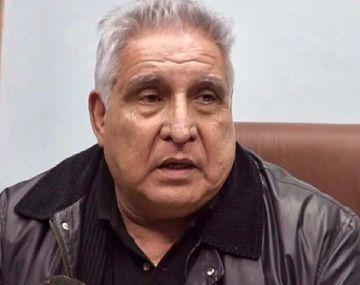 Excarcelan al Pata Medina pero le prohíben realizar actividad sindical