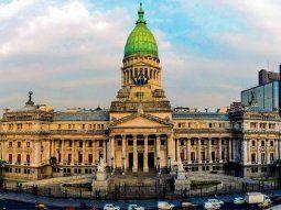 coronavirus: el gobierno presenta en el congreso el proyecto de ley para regular las restricciones
